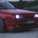 Renault 11 Flash S... L'outrecuidance des profondeurs !
