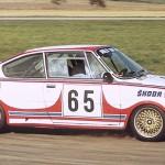 Une Audi R8 transformée en Skoda 130 RS ! 1