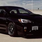Kyoto Gang Subaru's... Impreza revenge ! 1