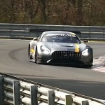 Engine Sound : AMG GT3 - Jouissance auditive !
