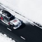 Jon Olsson Audi RS6… 900+ pour aller au ski !