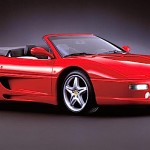 Engine Sound : Ferrari 355 Spider - Inoxydable