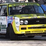 Engine Sound : Fiat 131 Racing Proto - Presque Abarth !