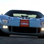 Ford GT40 - Quand Ford voulait se faire Ferrari !