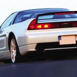 Honda NSX-R - Du circuit à la route !