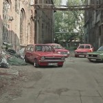 Stanced Blitz... Opel c'est bien aussi...