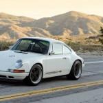 Porsche 911 Nebraska... By Singer !