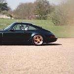 Stanced 964 - Perfect Porsche !