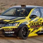 Le nouveau Jouet de Tanner Foust – VW Passat 900 ch !