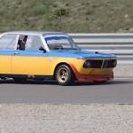 "Engine sound : BMW 2002 ti Ac Schnitzer - ""Metal Hurlant"" à Modène ! 3"