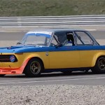 "Engine sound : BMW 2002 ti Ac Schnitzer - ""Metal Hurlant"" à Modène ! 2"