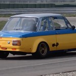 "Engine sound : BMW 2002 ti Ac Schnitzer - ""Metal Hurlant"" à Modène ! 1"