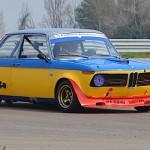 "Engine sound : BMW 2002 ti Ac Schnitzer - ""Metal Hurlant"" à Modène !"