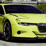 Engine Sound : BMW 3.0 CSL Hommage et en plus elle roule !