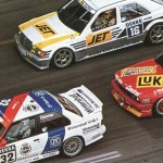 DTM Time Machine : Back to 1990