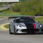La Dodge Viper ACR is back... Du venin dans les veines ! 1
