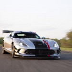 La Dodge Viper ACR is back... Du venin dans les veines ! 4
