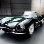 '55 Jaguar Type D & XKSS - De la piste à la route... 1