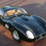 Zagato dépoussière la Maserati Mostro ! 2