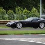 Zagato dépoussière la Maserati Mostro ! 16