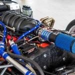 Zagato dépoussière la Maserati Mostro ! 8