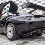 Zagato dépoussière la Maserati Mostro ! 7