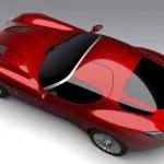Zagato dépoussière la Maserati Mostro ! 15