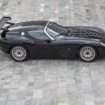 Zagato dépoussière la Maserati Mostro ! 14
