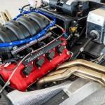 Zagato dépoussière la Maserati Mostro ! 5