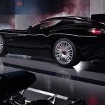 Zagato dépoussière la Maserati Mostro ! 13