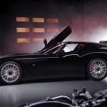 Zagato dépoussière la Maserati Mostro ! 12