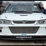 Brands Hatch's Time Attack en Subaru Impreza de 850 ch ! 4