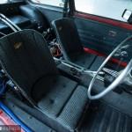VW Golf 1 slammed... Mais très slammed hein ! 2