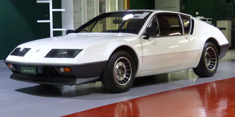 alpine a310 v6
