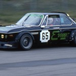 Engine Sound : Les vocalizes de la BMW E9 3.0 CSL...