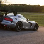 La Dodge Viper ACR is back… Du venin dans les veines !