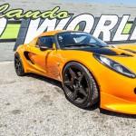 Kings Performance Lotus Elise – Avec un K20 c'est bien… Avec un turbo, c'est mieux !