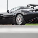 Zagato dépoussière la Maserati Mostro !