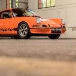 Outlaw Porsche 911 Carrera RS – Weekend Racer