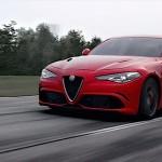 La nouvelle Alfa Giulia déchaine les passions !