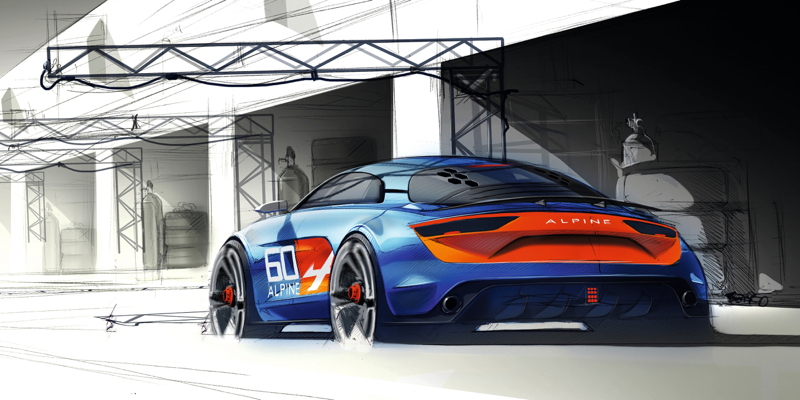 DLEDMV - Alpine Celebration le Mans 2015 - 07