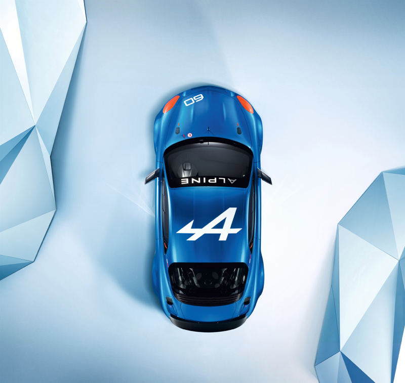 DLEDMV - Alpine Celebration le Mans 2015 - 08