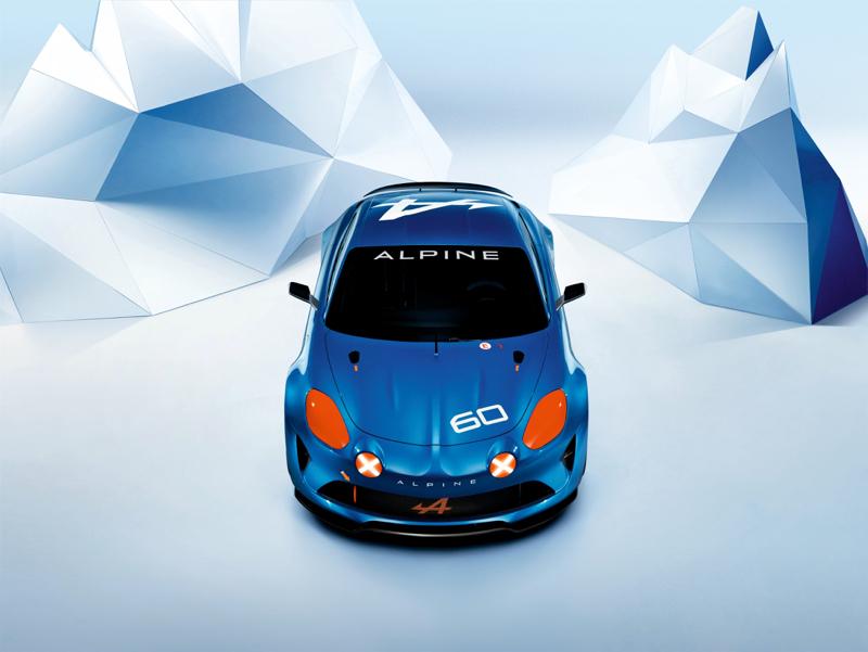 DLEDMV - Alpine Celebration le Mans 2015 - 15