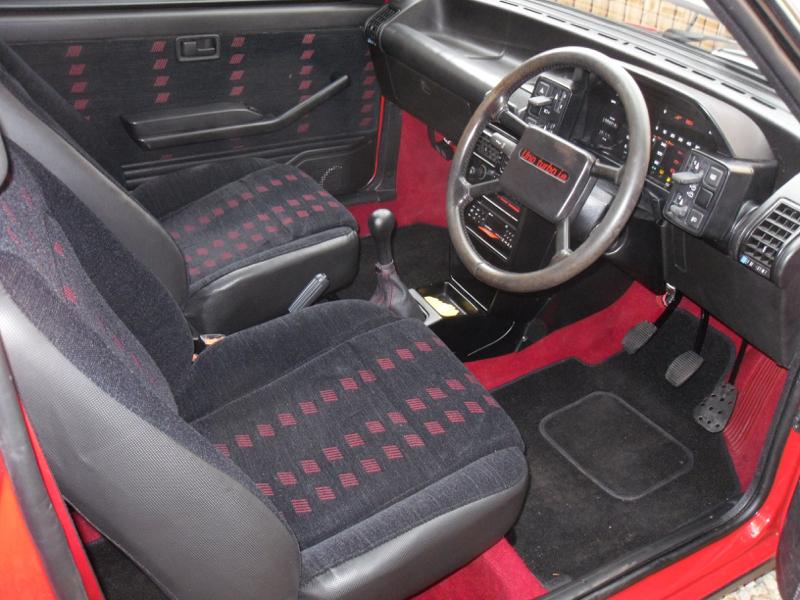 DLEDMV - Fiat Uno Turbo ie 200+ - 04