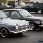 Classic Ford Show 2015 - La Mecque de l'ovale bleu ! 15