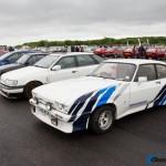 Classic Ford Show 2015 - La Mecque de l'ovale bleu ! 7