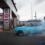 Classic Ford Show 2015 - La Mecque de l'ovale bleu ! 4