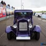 Classic Ford Show 2015 - La Mecque de l'ovale bleu ! 1