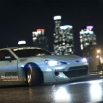 Need For Speed : Trailer officiel 1