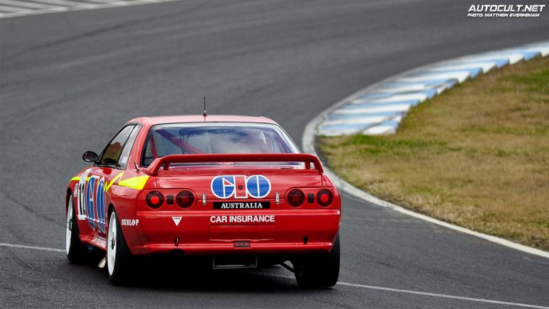 DLEDMV - Nissan Skyline R32 GTR GrA GIO - 05